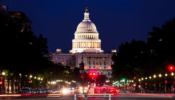 Washington DC, Foto: iStock