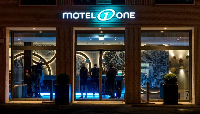 Motel One Er 246 Ffnet Siebtes Haus In M 252 Nchen Business