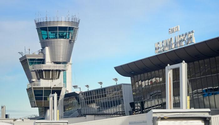 Streiks am Flughafen Helsinki angekündigt. Foto: iStock
