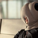 OSTRICH PILLOW von Studio Banana THiNGS