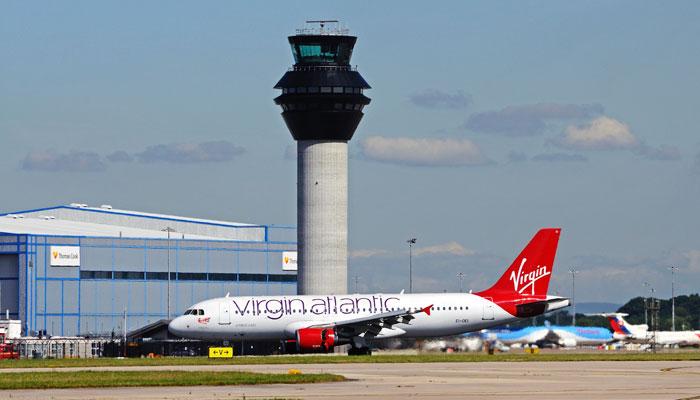 Virgin Atlantic und Qantas Performance