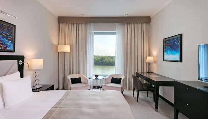 Grand Hotel River Park Bratislava Spa