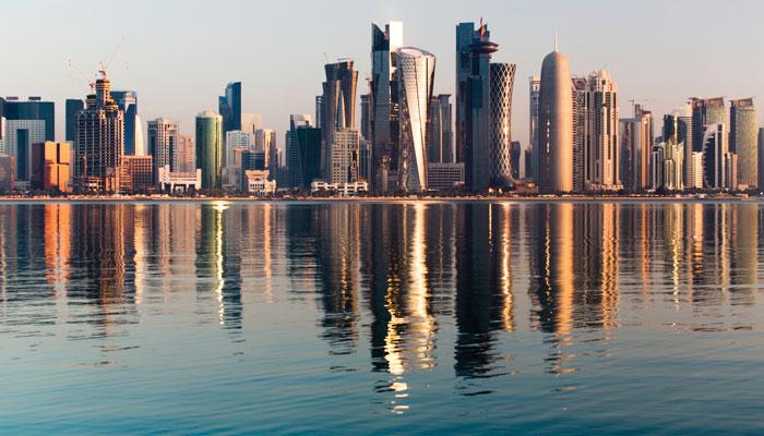 Qatar Airways mit Stopover-Paketen für Doha. Foto: iStock
