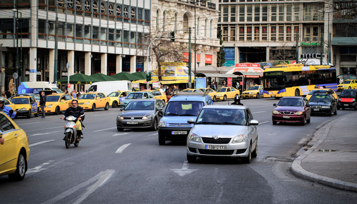 In Griechenland wird wieder gestreikt. Foto: iStock