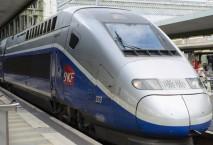 Nicht nur die Bahn streikt im Juli in Frankreich. Foto: iStock