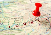 Türkei verliert bei der Statistica-Umfrage. Foto: iStock