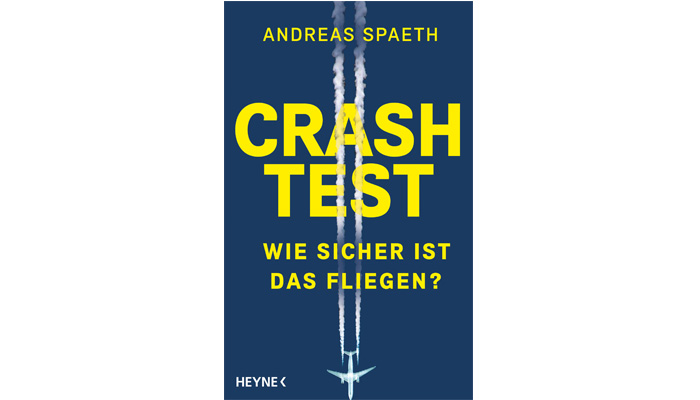 """Crashtest"" von Andreas Spaeth"