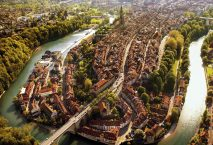 UNESCO-Altstadt Bern