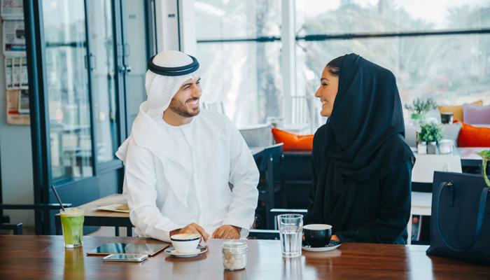Trinkgeld Dubai