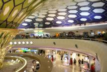 Flughafen Abu Dhabi. Foto: iStock