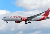 Avianca verbindet München mit Bogotá. Foto: iStock