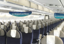 Economy Plus Sitze Brussels Airlines