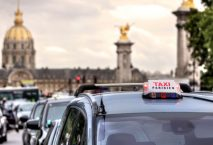 Paris führt Tempo 30 ein. Foto: iStock