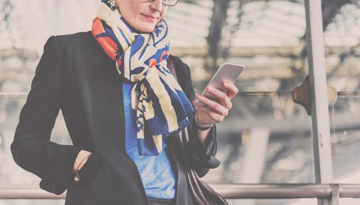 Geschäftsreisende wollen mehr Sicherheit. Foto: iStock