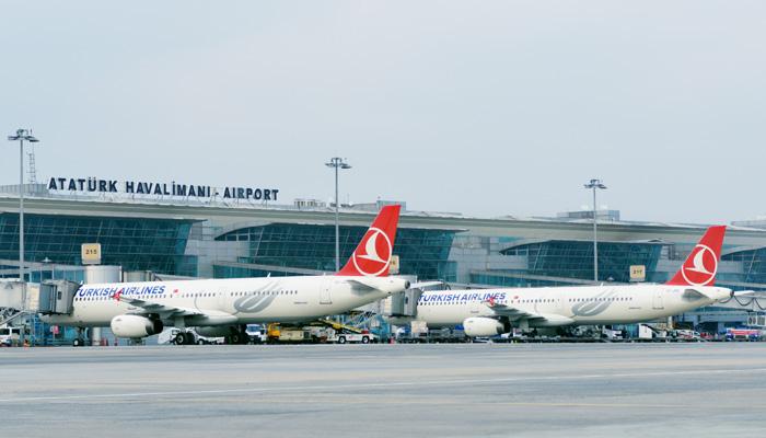 Turkish-Airlines-erhält Zuverlässigkeits-Award. Foto: iStock