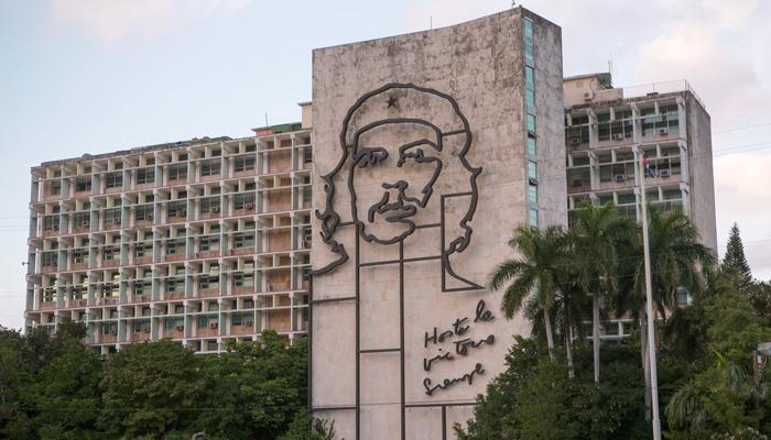Das Innenministerium gedenkt der Revolution