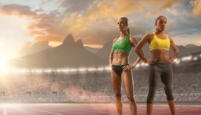 Olympia 2016. Foto: iStock