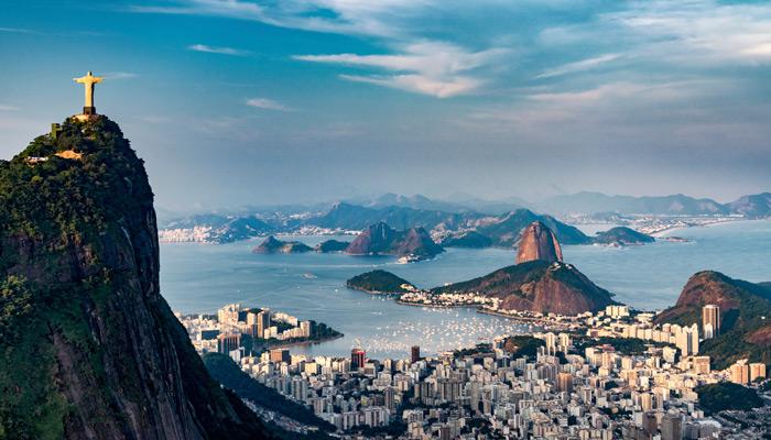 Skyline von Rio. Foto: iStock
