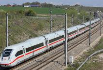 Bahn stellt Verkehr zwischen Rastatt und Baden-Baden vorübergehend ein. Foto: Deutsche Bahn