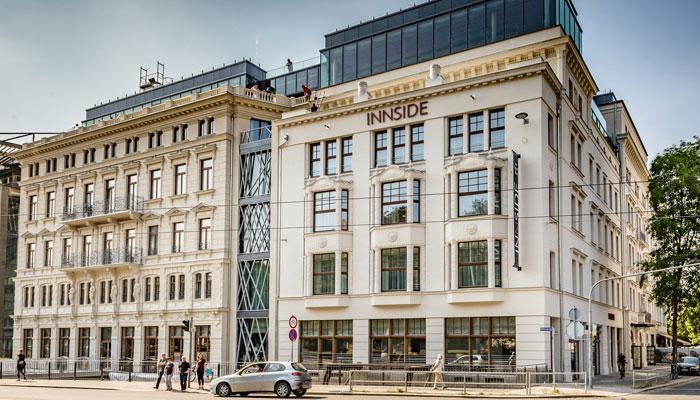 Hotel Leipzig Ibis