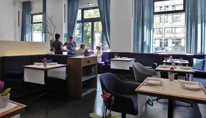 Restaurant Tim Raue Berlin