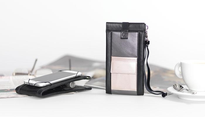 Mini-Tasche von Walkey