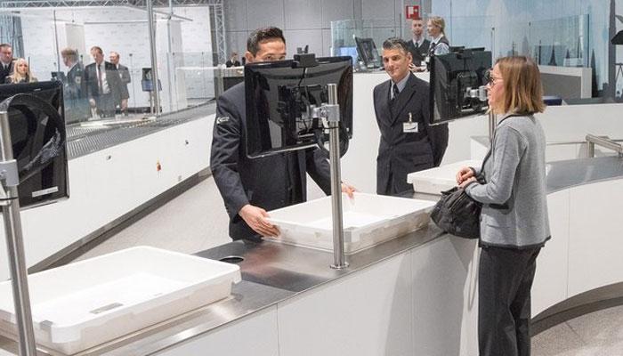Alarm Flughafen Köln Bonn