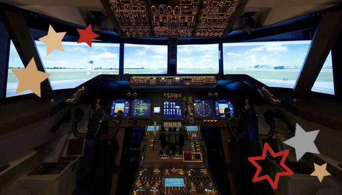 Cockpit iPilot