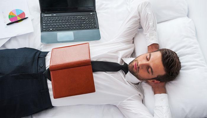 Männer bevorzugen Kettenhotels. Foto: iStock
