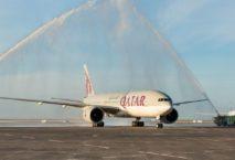 Qatar Airways löst Emirates als Betreiber des längsten Linienflugs der Welt ab.