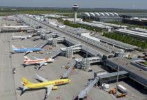 Flughafen München geht mit einem Rekord ins 25. Jubiläum. Foto: Flughafen München