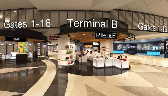 Philadelphia International Airport, Foto: American Airlines