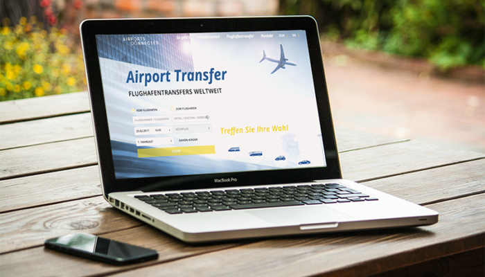 Mehr Auswahl bei Airportsconnected. Foto: Airportsconnected