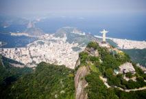 Behinderungen durch Streiks in Brasilien. Foto: iStock