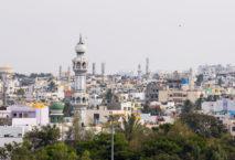 Bangalore ist neues Jet-Airways-Ziel ab Europa. Foto: iStock