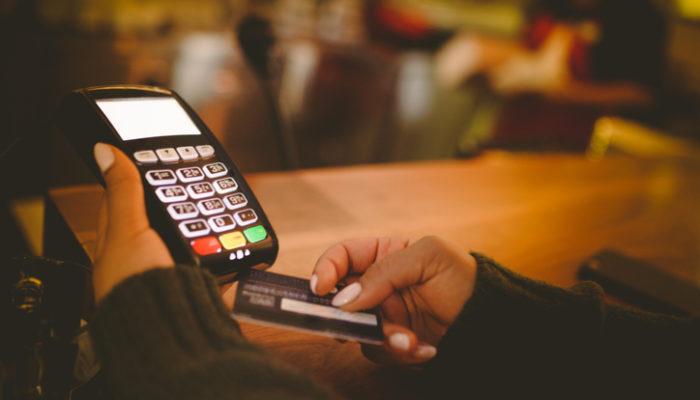 Bei Kartenzahlung ist Vorsicht angebracht. Foto: iStock