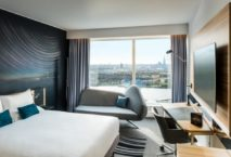 Novotel im Canary Wharf in London. Foto: Accor Hotels