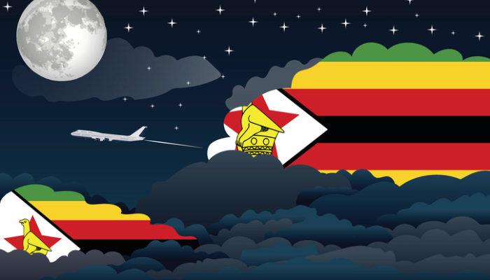 Air Zimbabwe erhält EU-Flugverbot. Foto: iStock
