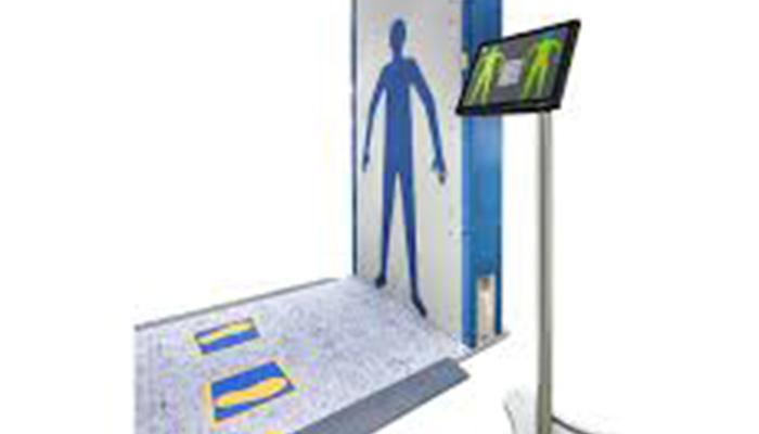 So Funktionieren Die Neuen Körperscanner Business Traveller