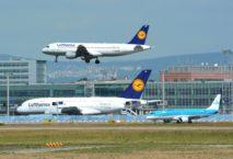 LH verbessert Kundenservice per App. Foto: Lufthansa