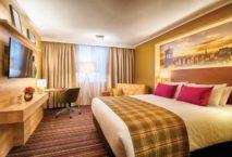 Erstes Leonardo Royal in Schottland. Foto: Leonardo Hotels