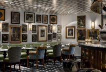 Das Restaurant im NH Collection Grand Sablon. Foto: NH Hotel Group