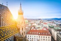 Wien führt das Ranking der MICE-Destinationen an. Foto: iStock