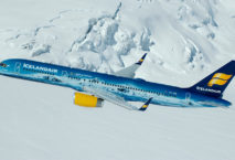 Icelandair: Neue Tarifklasse ohne Gepäck. Foto: Icelandair