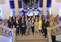 Business Traveller Award 2017 - Das sind die Sieger