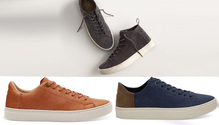 TOMS Men Lenox Sneaker
