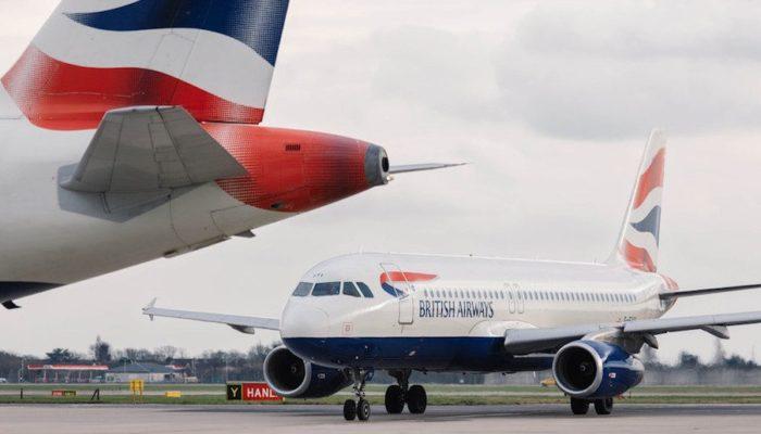 BA zieht mit Gepäckregelung für Nordamerika-Flüge nach. Foto: British Airways