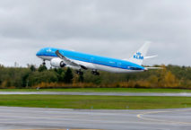 KLM fliegt ab 29. Oktober von Amsterdam nach Mumbai. Foto: KLM