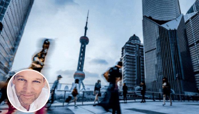 Kai reist: Mein Shanghai