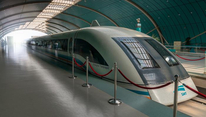Kai reist: Mein Shanghai (Foto: iStock)